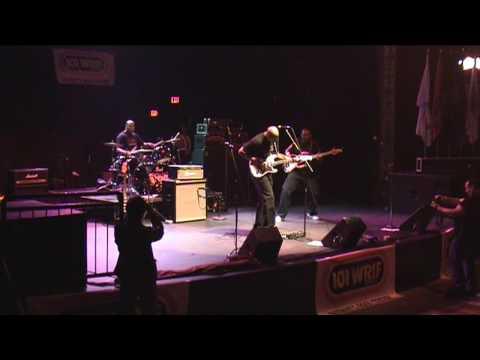 Jimi Hendrix - Voodoo Chile -  The Dave Hamilton Band