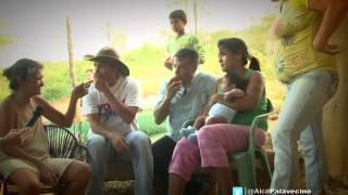 Camino al campo sector Las Axaguas de Palavecino