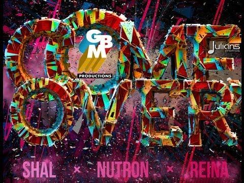 """Nutron, Shal Marshall & Reina - Come Over """"2014 Soca"""" (Trinidad)"""