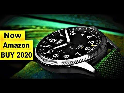 Top 10 Swiss Luxury Watch Brands Under $2000 | 10 Watches Under 2000$ Buy 2020