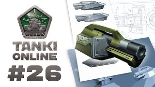 Tanki Online V-LOG: Episode 26