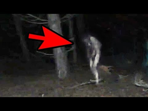 Top 10 Real Ghost Caught On Camera - Most TERRIFYING But Scary Ghost Footage