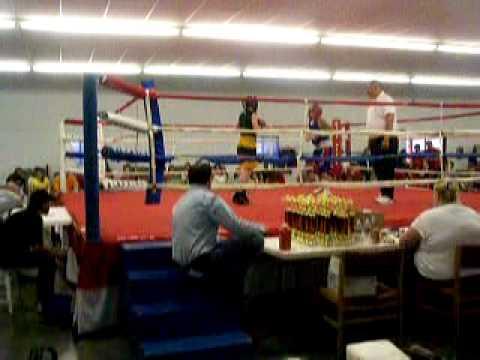 trevure poitra great falls mt electric city boxing