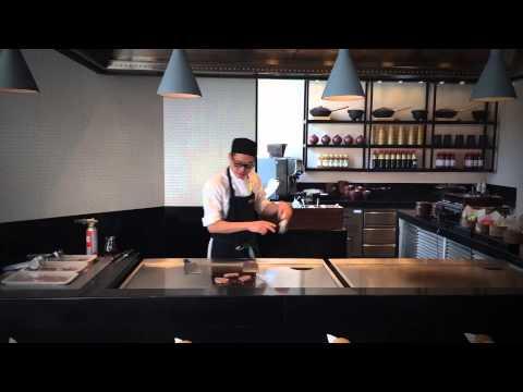 Experience Tamra's World Cuisine