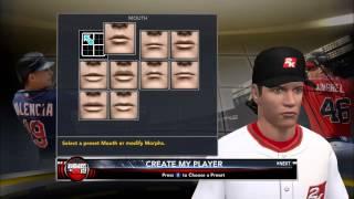 MLB 2K12 l Arranca la carrera de Luis XseekX l EP 1