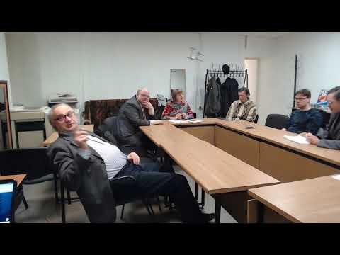 """Партия """"Яблоко"""" и Социал-Демократическое движение 21.03.2019"""