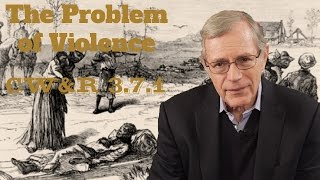 MOOC   The Problem of Violence   The Civil War and Reconstruction, 1865-1890   3.7.1