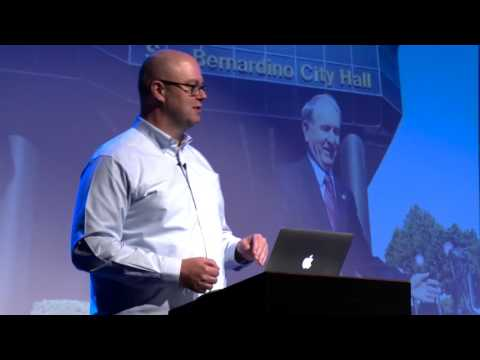 Alex Steffen YIMBY 2016 Keynote