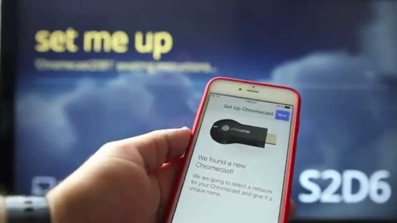 how to connect chromecast to iphone how to connect chromecast to your iphone 6 plus part 3 of 18676