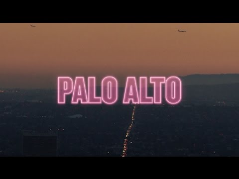 Jack River - Palo Alto (Official Video)