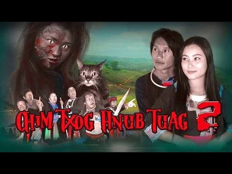 HMONGWORLD: KOU THAO talks about his new HMONG HORROR MOVIE