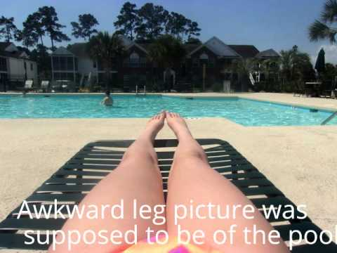 My vacation to Myrtle Beach