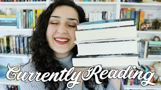 Currently Reading | March 2017