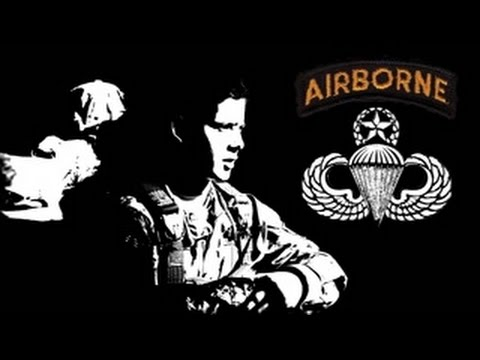 The 82nd Airborne