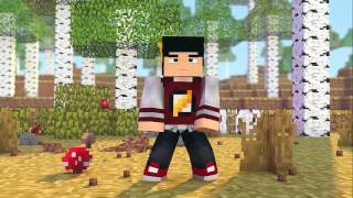 Música Da Nova Intro Do AM3NIC (Minecraft Vanilla) + Download