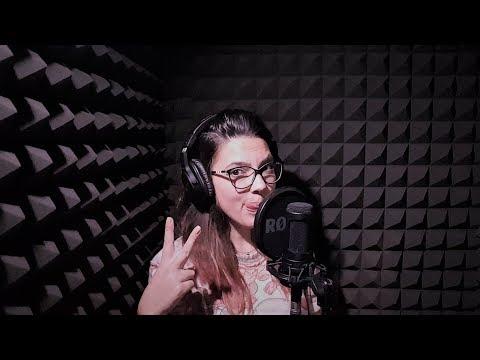 Antonia - Amya (cover by Demeny @GrooveTeam)