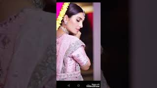 Engagement look ideas.... Inspired by Ayeza khan