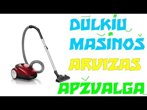 Philips FC8652/01 Performer Active Vacuum cleaner with bag  Review