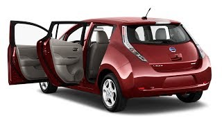 {WOW} This is Secret Nissan Leaf Review