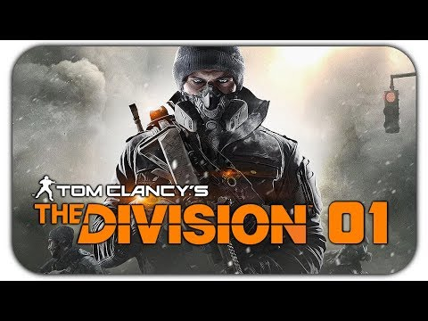 Tom Clancy's The Division (01) Powrót do gry