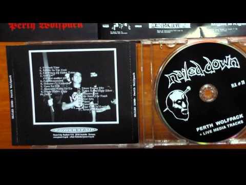 Nailed Down - Perth Wolfpack + Resurrection