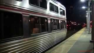 Amtrak #67 with a Viewliner @ Stamford