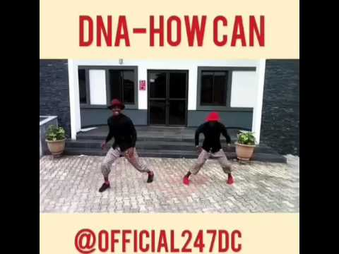DNA How  Can Dance viral by 247 Dance Crew