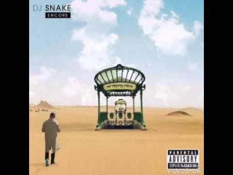 Dj Snake - The half ft Jeremih,Swizz Beatz(Lyrics)