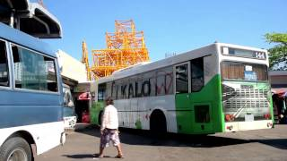 Laos capital to embark on ambitious modern public transport plan