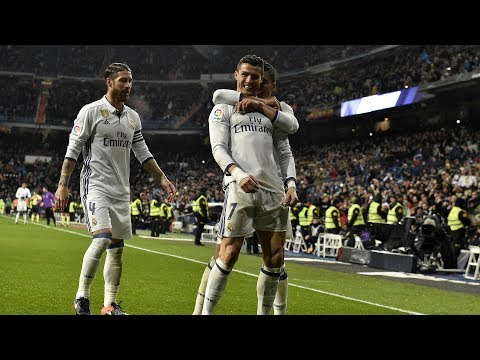 Cristiano Ronaldo Unusual GOALS - Weirdest Goals Scored