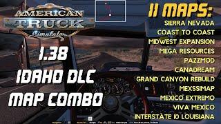 "[""mexssimap"", ""mexssimap ats"", ""sierra nevada"", ""combo"", ""1.38"", ""ats"", ""canadream ats"", ""canadream"", ""viva mexico"", ""mexico extremo american truck simulator"", ""mexico extremo"", ""map"", ""canada"", ""mexico"", ""usa"", ""mega combo"", ""interstate"", ""expansion"", ""iowa"", ""iowa ats"", ""map combo 1.38"", ""ats 1.38 open beta"", ""grand canyon rebuild"", ""usa combo map"", ""coast to coast 1.38"", ""c2c 1.38"", ""coast2coast map"", ""midwest expansion"", ""Interstate 10 Louisiana"", ""Idaho DLC"", ""sierra nevada 1.38"", ""canada 1.38"", ""Idaho map combo""]"