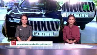 VTC14 | Đấu giá biển xe đẹp: Người dân được chọn số theo ngày sinh