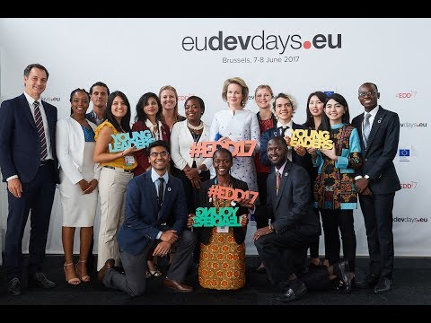 EDD17 - Young Leaders Programme