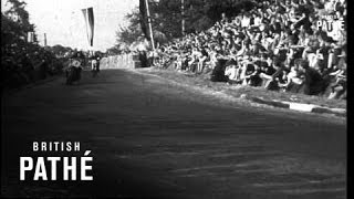 Motorcycle Grand Prix Of Germany (1951)