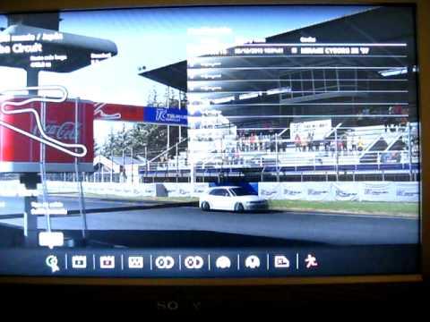 Gran Turismo 5 review Castellano ( parte 4 )