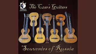 Potpourri of Russian Folk Songs II