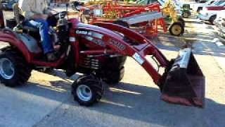 case ih dx25e tractor for sale