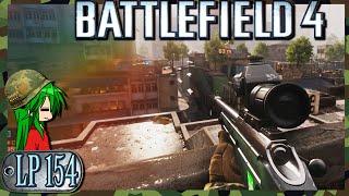 BATTLEFIELD 4 - Sniper ~ #154 BF4 Multiplayer German Gameplay [1080p 60FPS]