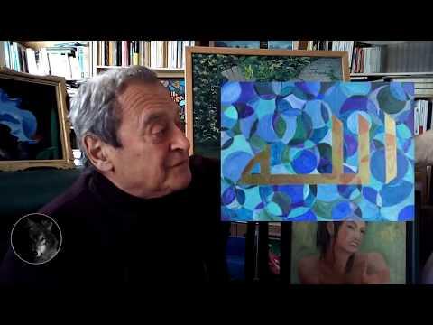 Découvrez Khaldoun Hakim, l'artiste peintre dans son interview.