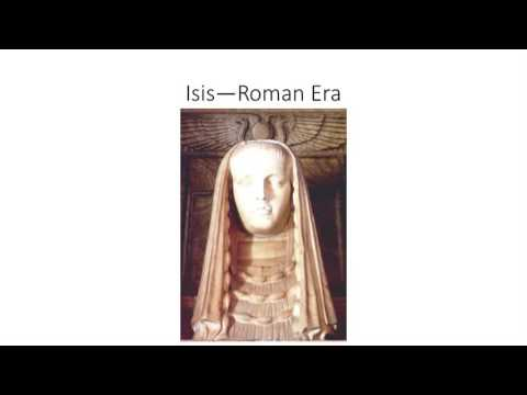 Lecture (only) - Larry Hurtado - Early Christian Distinctiveness in the Roman World