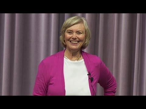 Kathleen Eisenhardt: Simple Rules for a Complex World [Entire Talk]
