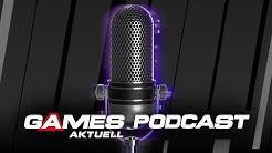 Games Aktuell Podcast 612: Assassin's Creed Valhalla, Next-Gen-Ausblick mit Inside Xbox