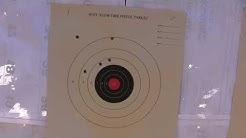 My 6.5x52mm Carcano reloads VS PPU off the shelf ammo