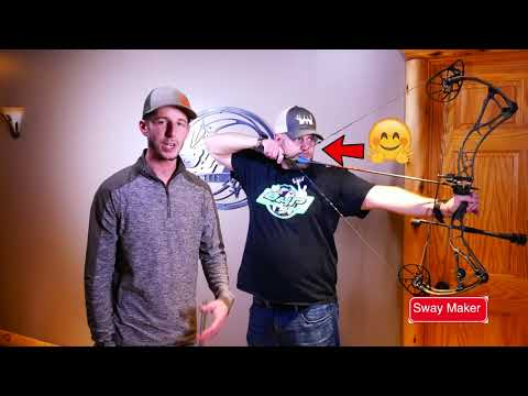 Archery - How To Choose The Right Draw Weight