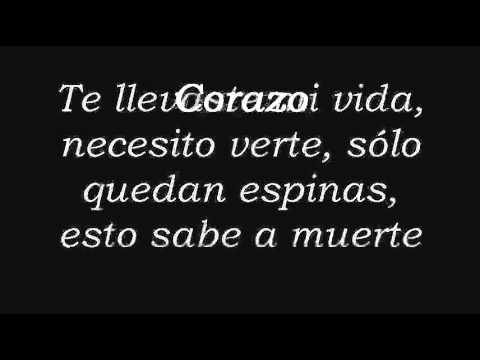 Mitre - Mitre - Saudade (ft. Gabriela Villalba) - Letra