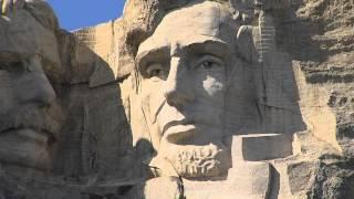 Mount Rushmore National Memorial - Black Hills Travel Shorts