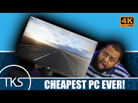 Project CheaPi | The Cheapest Desktop PC Ever!