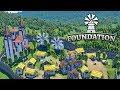 Foundation ang►spielt wisim mit tollen frischen ideen early alpha gameplay deutsch mp3