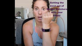Weight Watchers & Fitbit Utilization