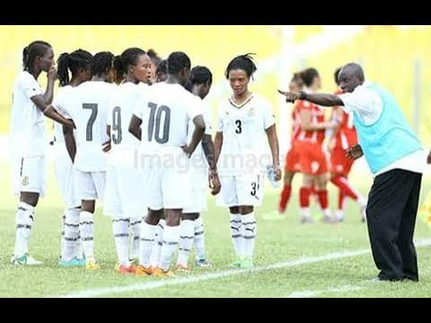 Black Queens maintain position on FIFA Women's Ranking  360 X 490